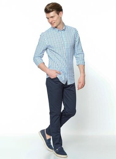 Lee Cooper Pantolon | Peyton - Regular Lacivert